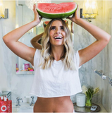 Watermelon Hair Rejuvenation Treatment
