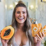 Papaya Hair Rejuvenation Treatment