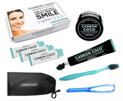 Carbon Coco Complete Kit