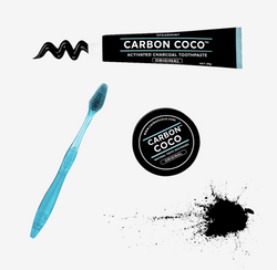 Ultimate Carbon Coco Kit