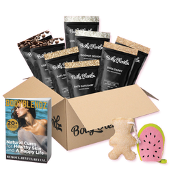 """Besties"" Bodyblendz Addiction Pack"