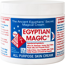 Egyptian Magic (4-oz Jar,118ml)