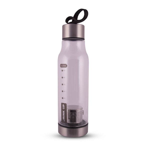 Tea influser Water Bottle To-Go (650ml)