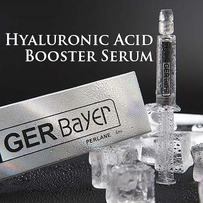 Gerbayer Hyaluronic Acid Booster Serum