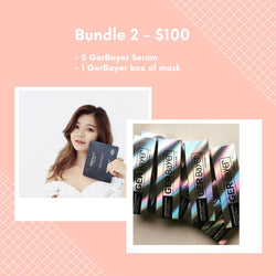 Bundle 2 - Korean Glass Skin