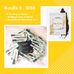Bundle 3 - Healthy Skin