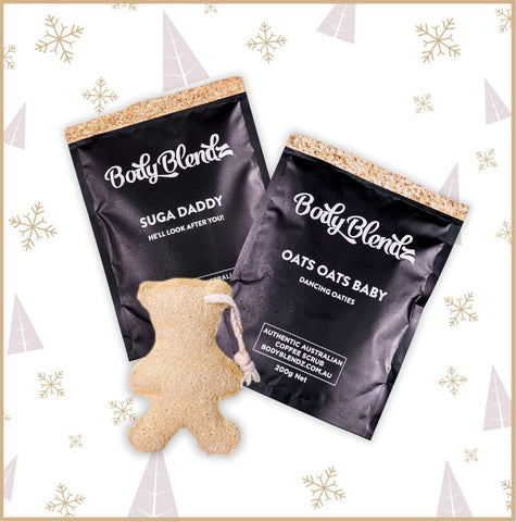 Suga Cookie Holiday Kit