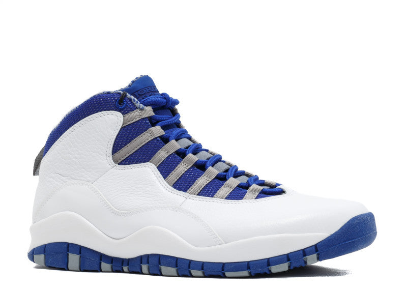 AirJordan 10 Retro Old Royal TXT