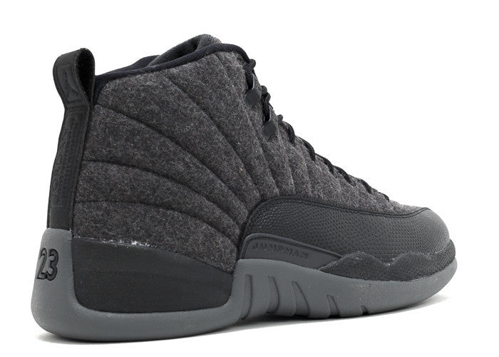 Air Jordan 12 Retro Wool