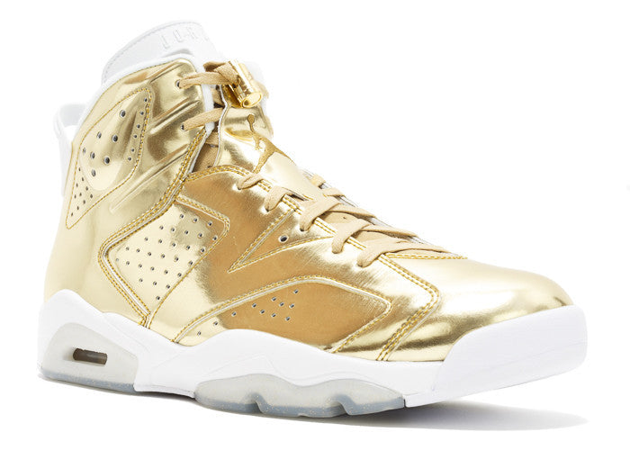 Air Jordan 6 Pinnacle Men's