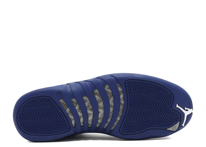 "Air Jordan 12 Retro ""Deep Royal Blue"""