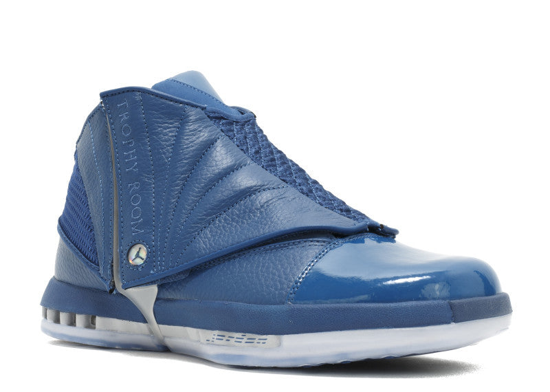 Jordan 16 Retro Trophy Room French Blue