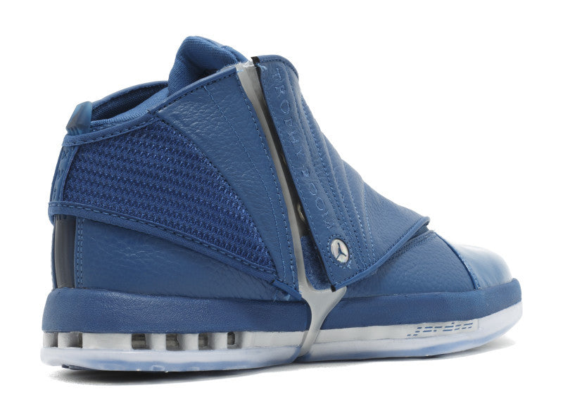 "Air Jordan 16 Retro ""Trophy Room"""