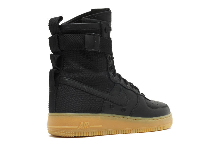 "Nike Special Field Air Force 1 ""Black-Gum"" Mens"
