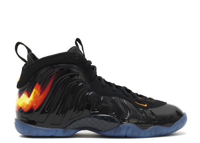 Air Foamposite One Halloween (GS)