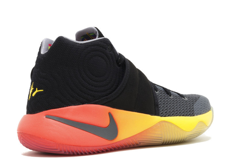 Nike Lebron Kyrie Game 5 Forty-Ones Championship Pack