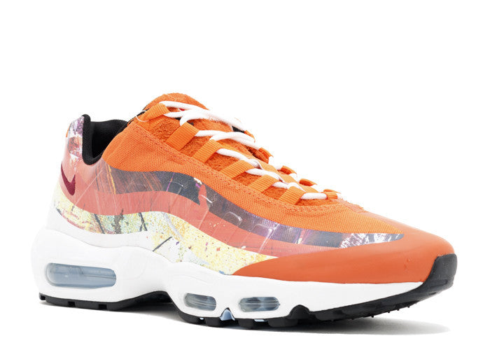"Nike Air Max 95 DW ""Dave White Fox"