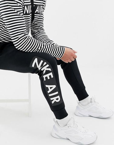 Nike Mens Air Fleece Pants