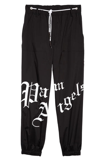 Palm Angels Gothic Joggers