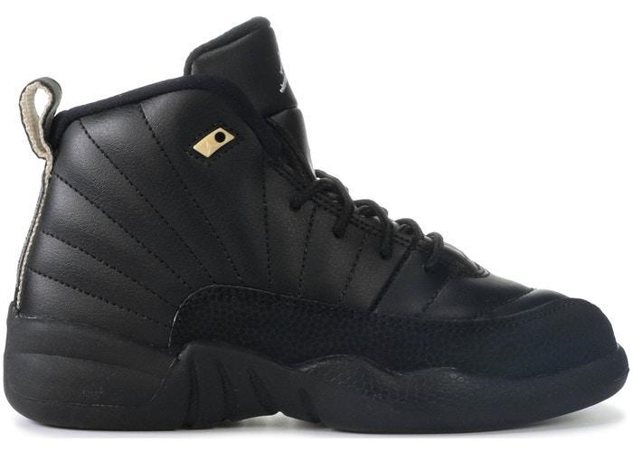 Jordan 12 Retro The Master (PS)
