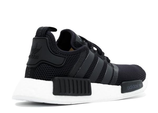 huge discount a4817 7710a Adidas NMD R1 Black White