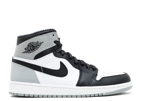 "Air Jordan 1 Retro Hi ""Baron"" OG Mens"