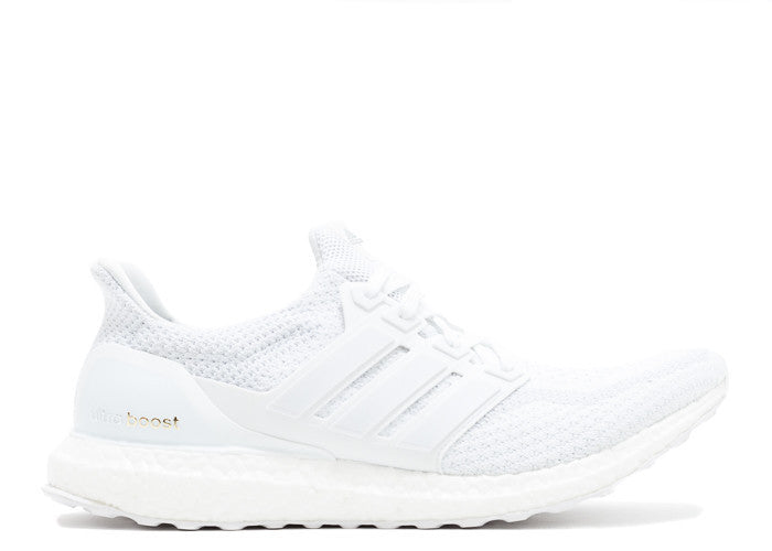 quality design 23ad7 088ff Adidas UltraBoost 2.0 Triple White. Previous Next