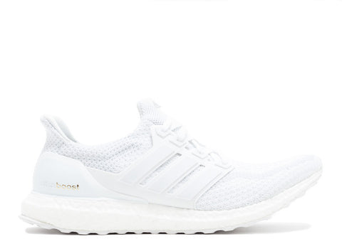 "Adidas Ultra Boost m ""Triple White"""