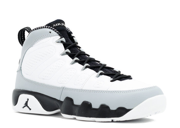 "Air Jordan 9 Retro ""Barons"" GS"