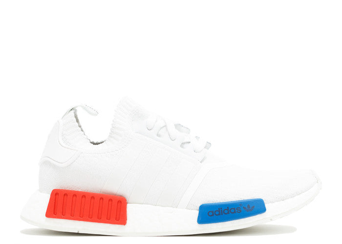 57f26f9ef ADIDAS NMD Runner Prime Knit White. Previous Next
