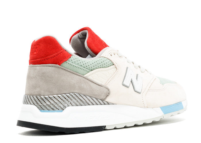 "Concepts NB 998 CFX ""Grand Tourer"""
