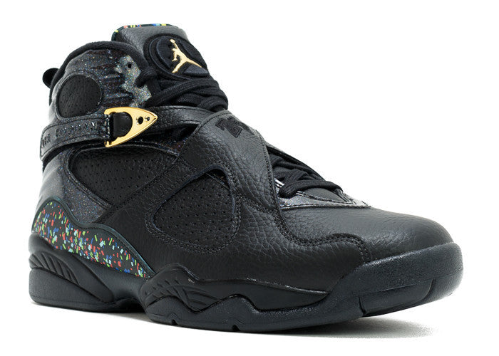 "Air Jordan 8 Retro ""Confetti"" Mens"