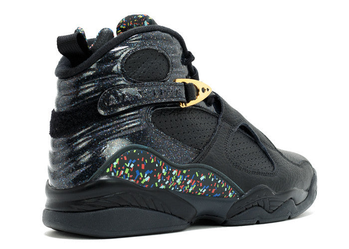 Air Jordan 8 Retro Confetti
