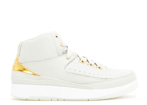 "Air Jordan 2 Retro q54 ""Quai 54"" GS"