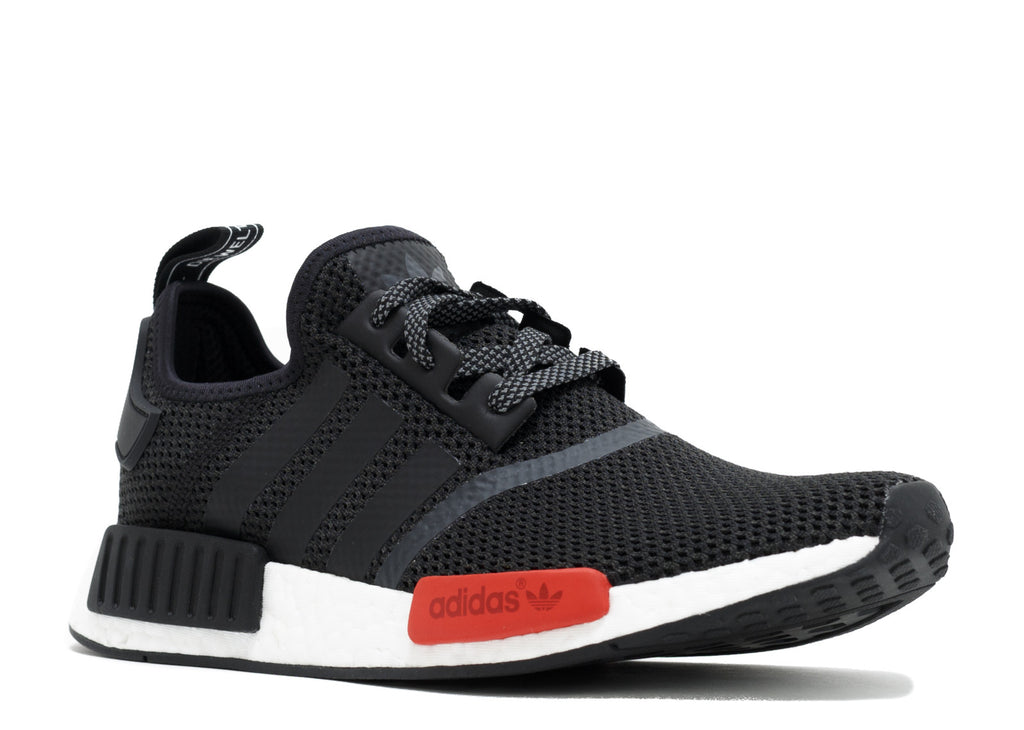 "Adidas NMD ""Footlocker Exclusive"" Black Red"