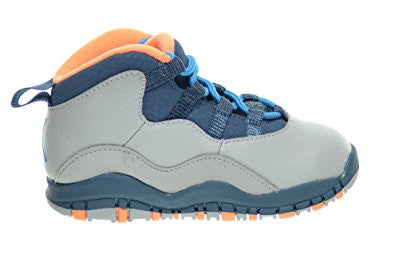 Toddler Air Jordan 10 Retro Bobcats