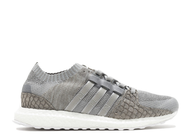 huge discount ee480 be255 Adidas Ultra Boost EQT Support Pusha T King Push Greyscale