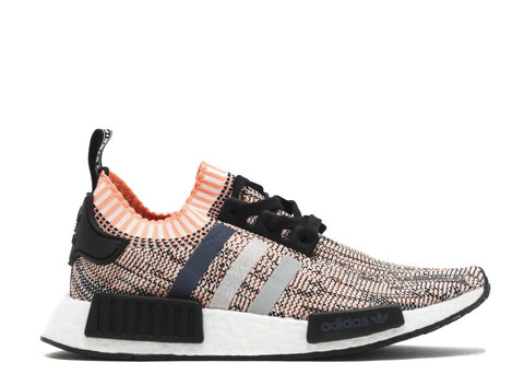 Adidas NMD Womens PK Tri Color Salmon Camo