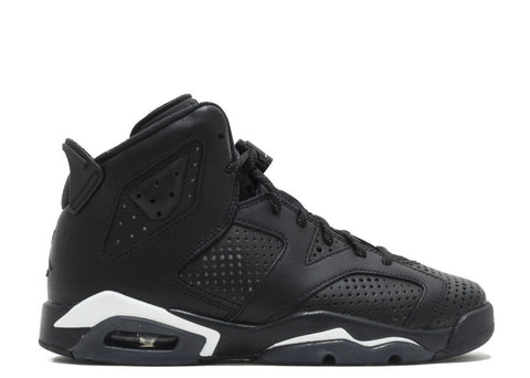 Air Jordan 6 Retro Black Cat GS