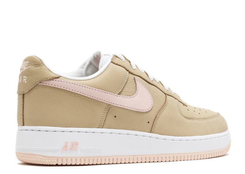 check out 43131 049d0 Nike Air Force 1 Low Linen