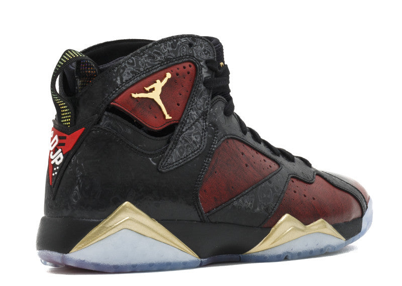 Air Jordan 7 Retro Doernbecher