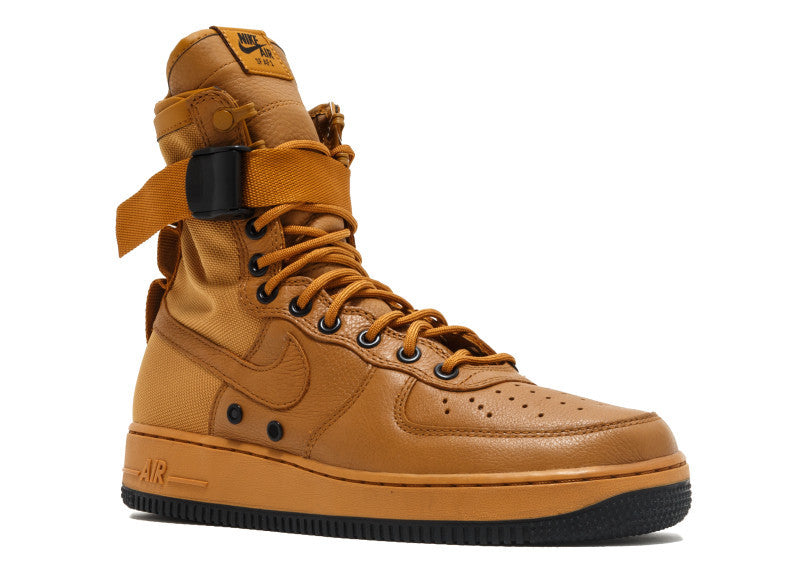Nike SF Air Force 1 Desert Ochre 'Wheat' (W)