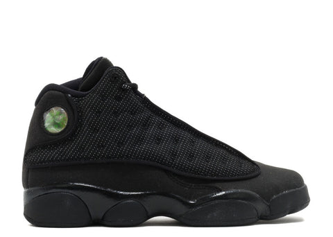 Air Jordan 13 Black Cat GS