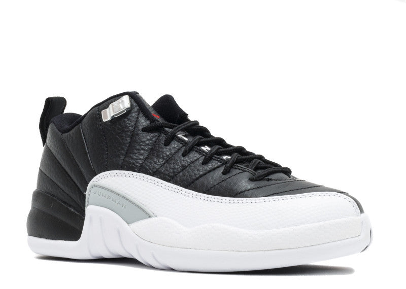 "Air Jordan 12 Retro Low ""Playoffs"" GS"