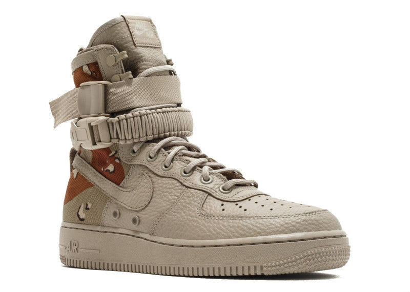Camo Field Special Desert Nike Air Force 1 yvIf7m6gYb
