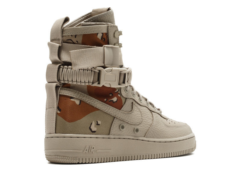 Nike Special Field Air Force 1 Desert Camo