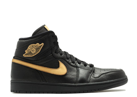 Air Jordan 1 Retro BHM 2017