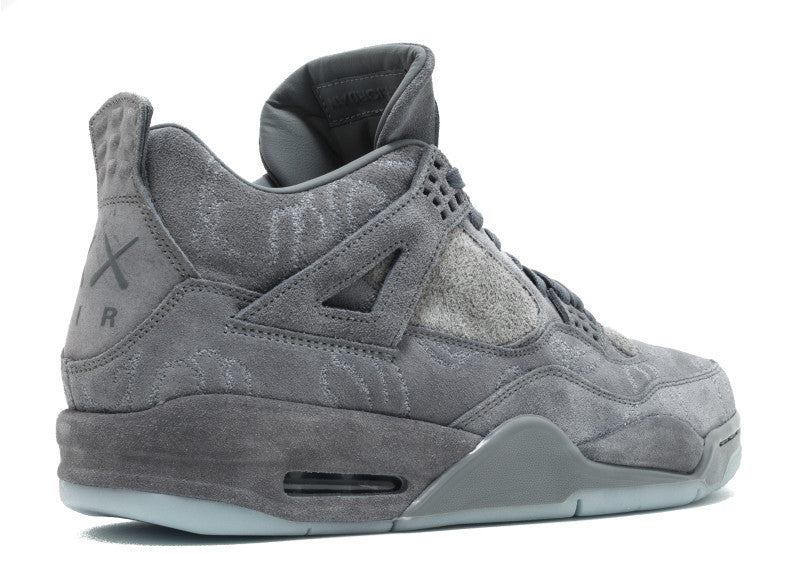 huge discount 91418 56b29 Air Jordan 4 Retro Kaws