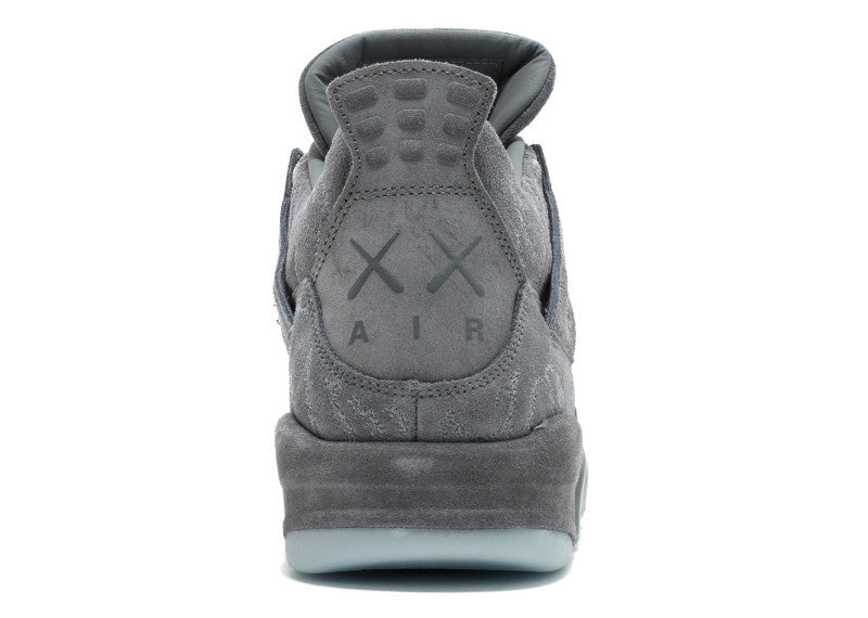 Air Jordan x Kaws 4 Retro