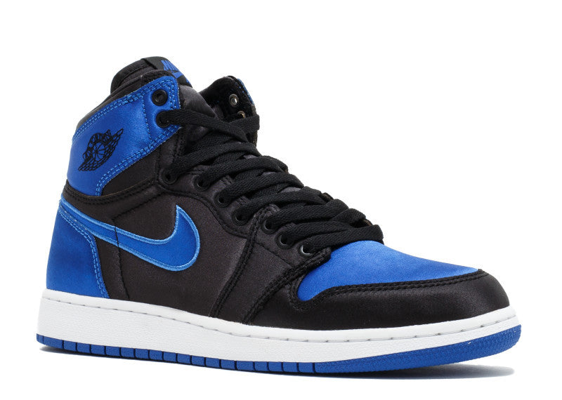 Air Jordna 1 Retro Hi OG Bg Ep Royal Satin